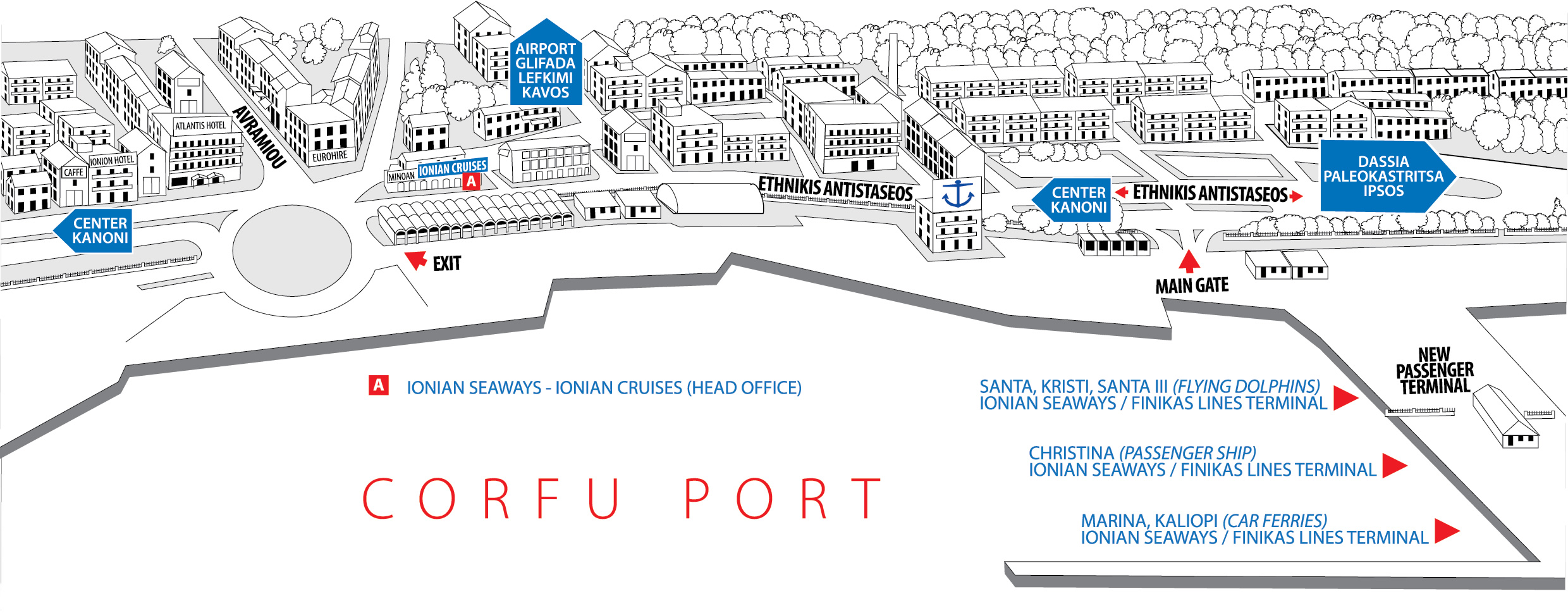 Port Map High Res